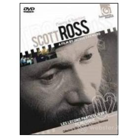 Scott Ross. Playing and teaching