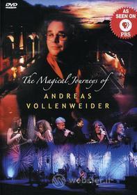 Andreas Vollenweider - Magical Journeys Of Andreas Vollenweider