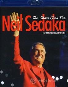 Neil Sedaka - Live At The Royal Albert Hall (Blu-ray)
