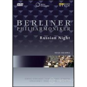 Waldbuhne 1993. Russian night
