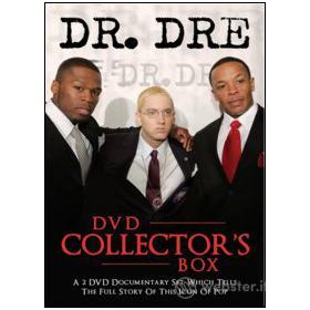 Dr. Dre. DVD Collector's Box (2 Dvd)