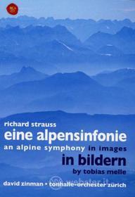 Johann Strauss - Eine Alpensinfonie