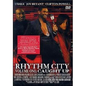 Usher. Rhythm City Vol.1. Caught Up