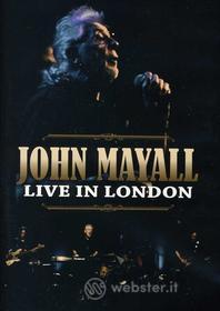 John Mayall - John Mayall: Live In London