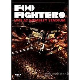 Foo Fighters. Wembley Live (Blu-ray)
