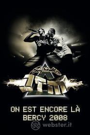 Ntm - Live Bercy 2008 (Blu-ray)