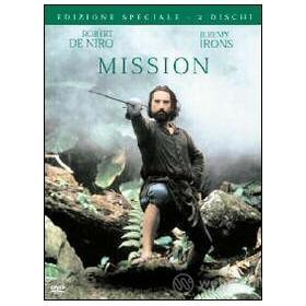 Mission (Edizione Speciale 2 dvd)