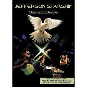 Jefferson Starship. Soiled dove