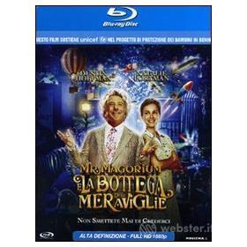 Mr. Magorium e la bottega delle meraviglie (Blu-ray)