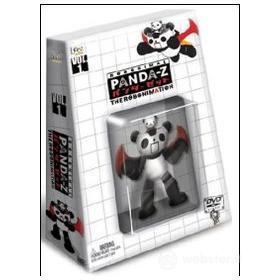 Panda-Z. Vol. 1(Confezione Speciale)