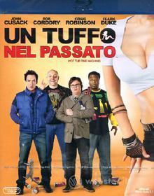 Un tuffo nel passato (Blu-ray)
