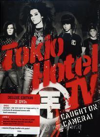 Tokio Hotel. Caught on Camera(Confezione Speciale 2 dvd)