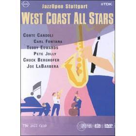 West Coast All Stars