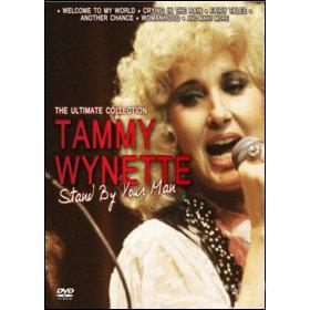 Tammy Wynette. Stand by Your Man