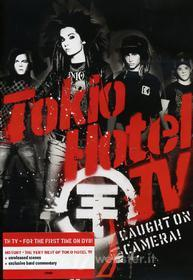 Tokio Hotel. Caught on Camera