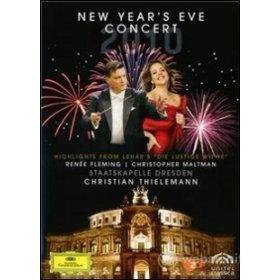 New Year's Concert 2010 in Dresden