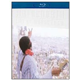 Jimi Hendrix. Live At Woodstock (Blu-ray)