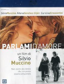 Parlami d'amore (Blu-ray)