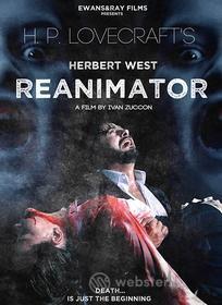 Herbert West Reanimator (Blu-ray)