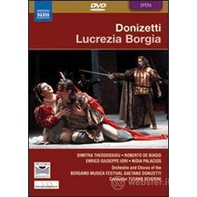 Gaetano Donizetti. Lucrezia Borgia