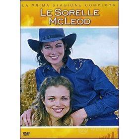 Le sorelle McLeod. Stagione 1 (6 Dvd)