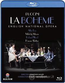 Giacomo Puccini - La Boheme (Blu-ray)