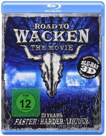 Wacken 2010 - Live At Wacken Open Air Festival (Blu-ray)