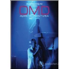 Orchestral Manoeuvres In The Dark. Architecture And Morality And More