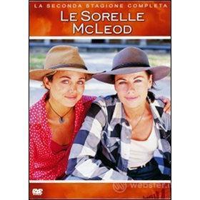 Le sorelle McLeod. Stagione 2 (6 Dvd)