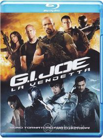 G.I. Joe - La Vendetta (Blu-ray)