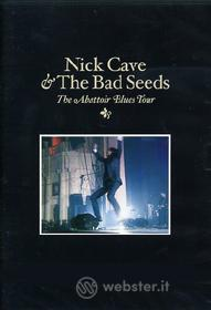 Nick Cave & the Bad Seeds. The Abattoir Blues Tour (2 Dvd)