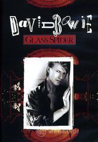 David Bowie. Glass Spider