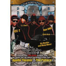 Roots Of Rap (2 Dvd)
