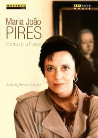 Maria João Pires: Portrait Of A Pianist