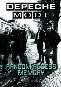 Depeche Mode. Random Access Memory