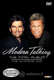 The Modern Talking. The Final Album. The Ultimate DVD