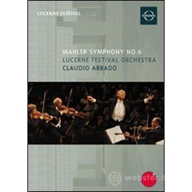 Gustav Mahler. Symphony No. 6