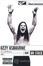 Ozzy Osbourne. Live At The Budokan