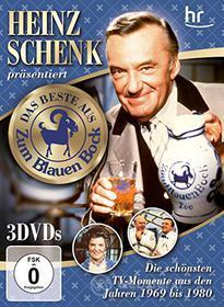 Das Beste Aus Zum Blauen (3 Dvd)