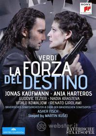 Giuseppe Verdi. La forza del destino (2 Dvd)