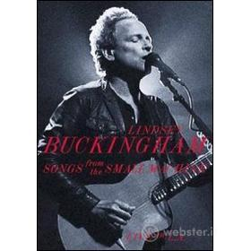 Lindsey Buckingham. Songs From The Small Machine. Live In L.A.