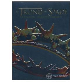 Il trono di spade. Stagione 2 (5 Dvd)