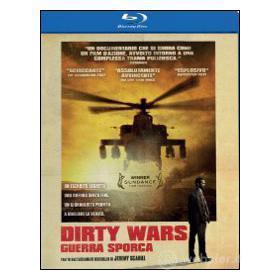 Dirty Wars. Guerra sporca (Blu-ray)