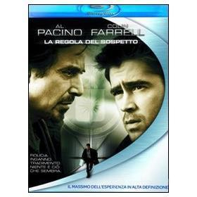 La regola del sospetto (Blu-ray)