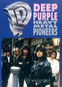 Deep Purple. Heavy Metal Pioneers