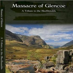 Grant Macdonald - Massacre Of Glencoe
