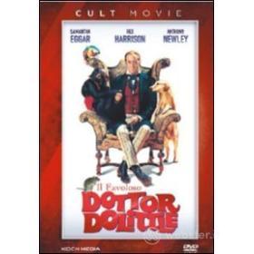 Il favoloso dr. Dolittle