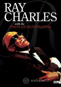 Ray Charles - With The Voices Of Jubilation Choir