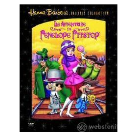 Le avventure di Penelope Pitstop (3 Dvd)