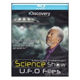 U.F.O. Files (Blu-ray)